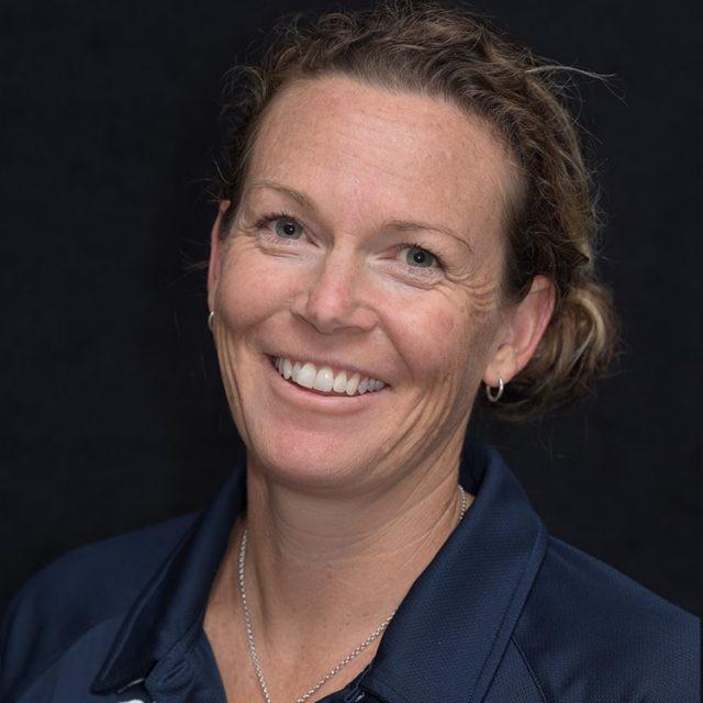 Kate Gillingham