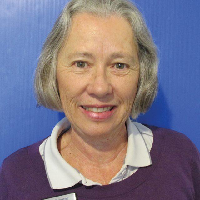 Frances Hadfield