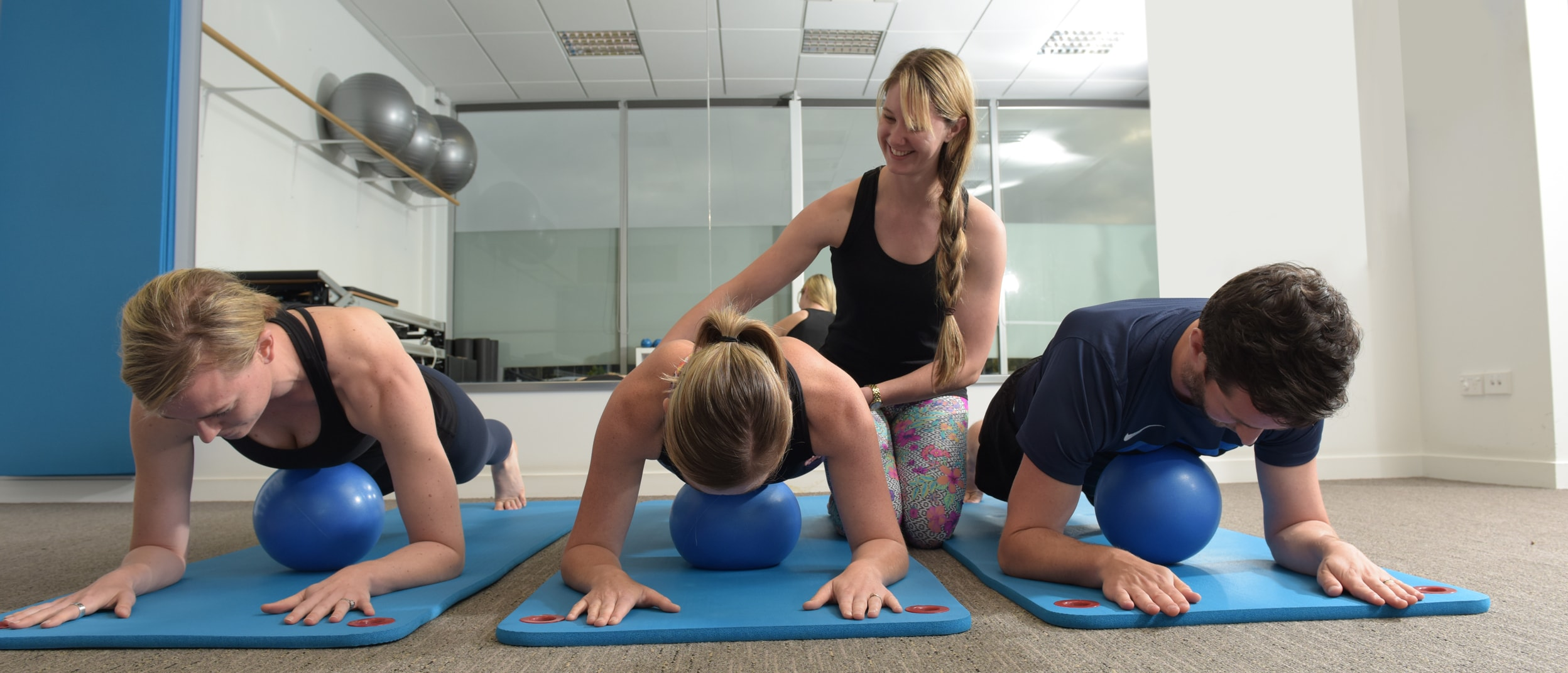 Pilates Tauranga | Pilates Classes Mount Maunganui, Bethlehem, Pyes Pa