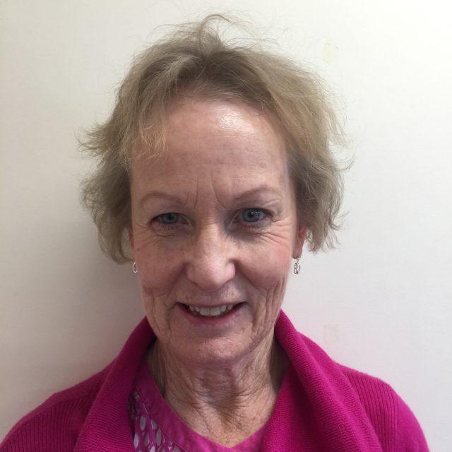 Sue Langdon