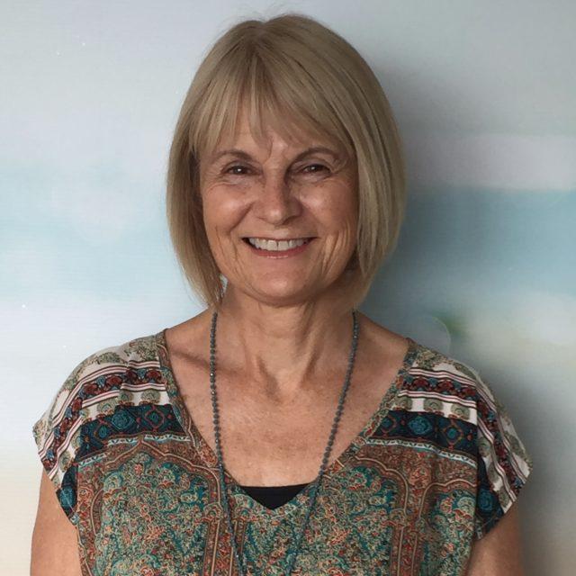 Denise Geoghegan