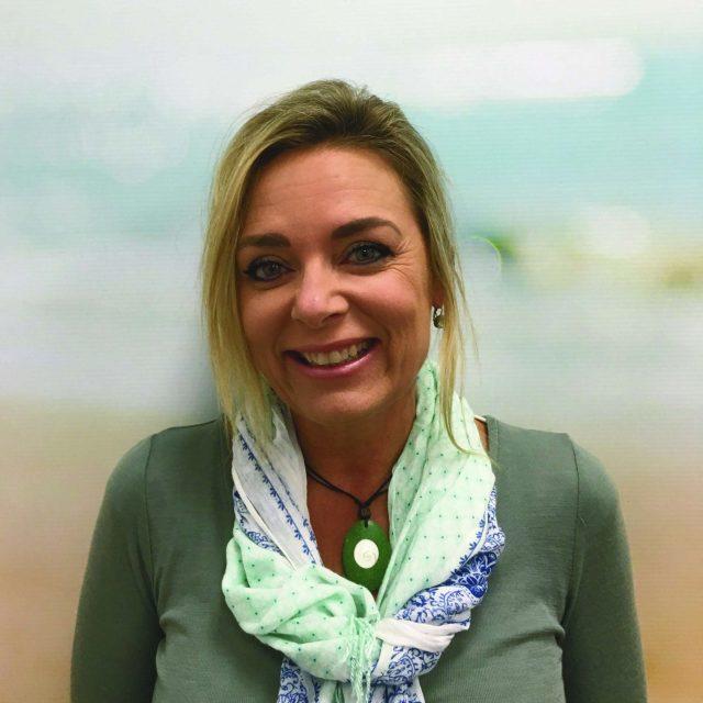 Tracey Lougheed