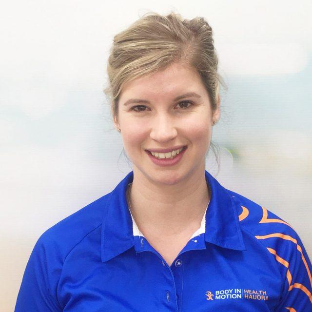 Olivia van Schaik
